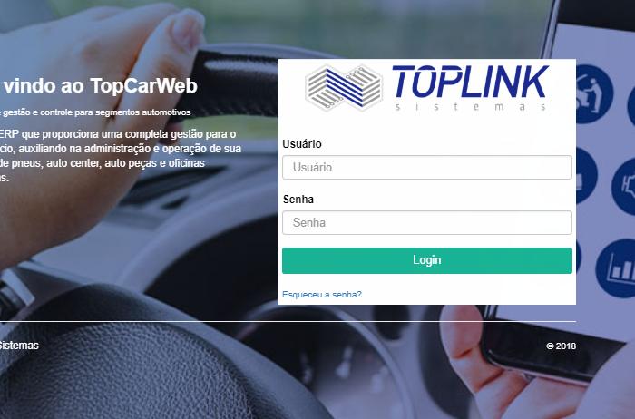 vantagens do topcarweb