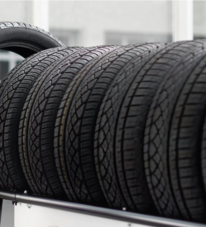 revenda de pneus