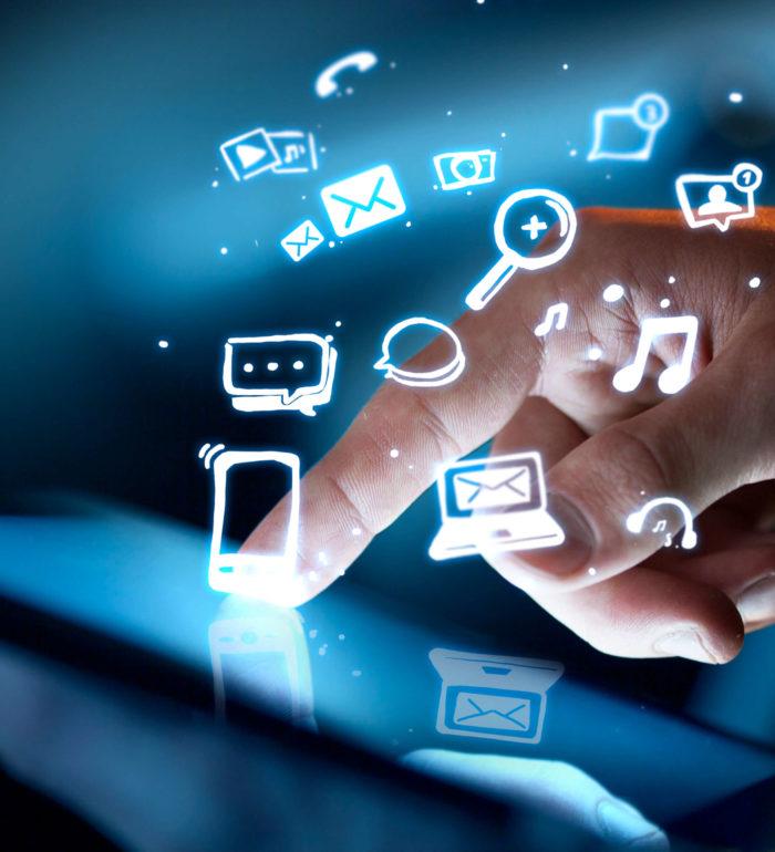A importância da internet para o crescimento do seu negócio